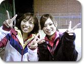 東洋学園大学テニス部